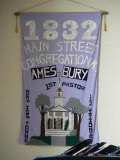 Main Street Congregational Church History